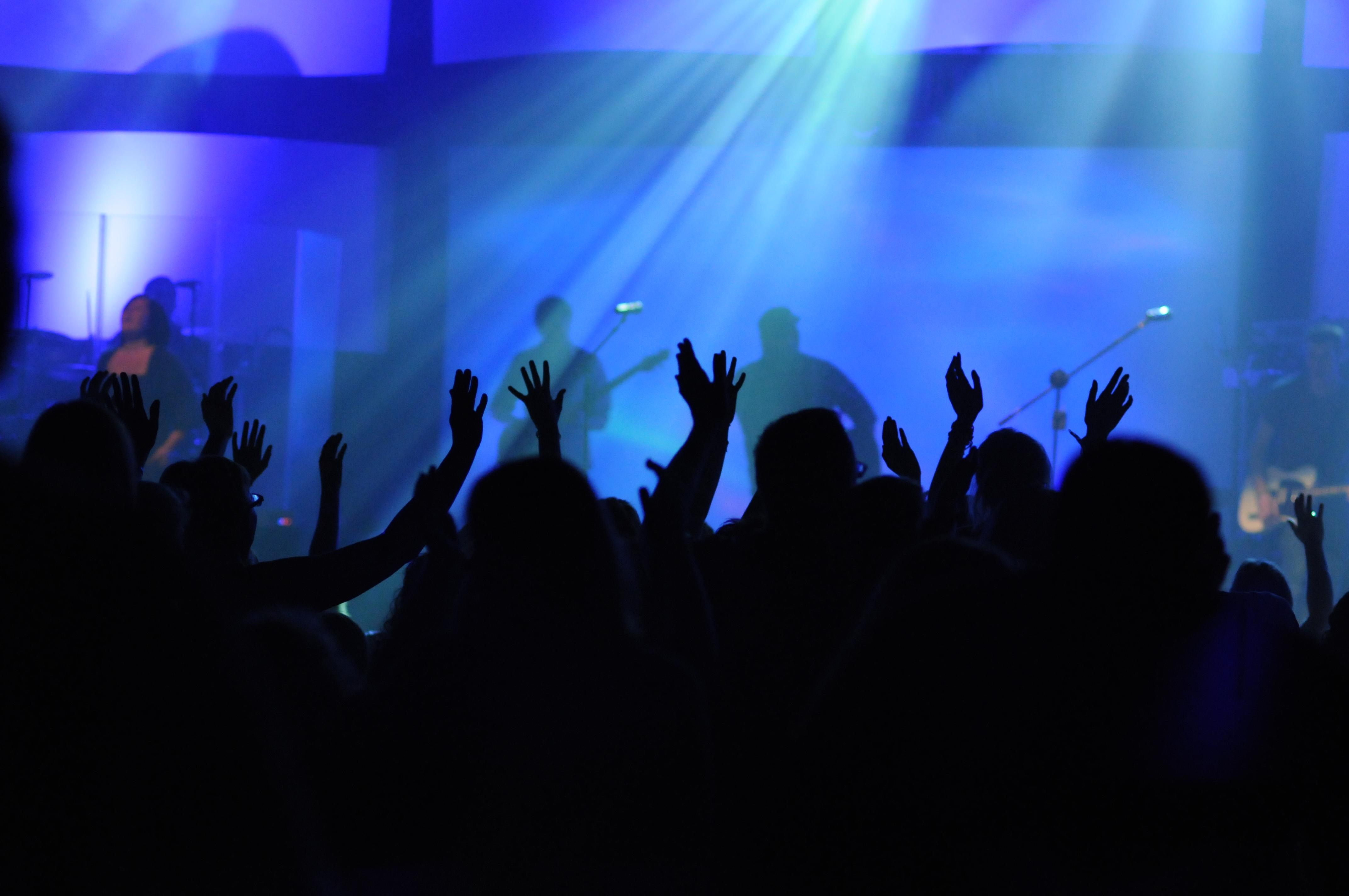 Worship Music Session – rep Venture – 13th June 2011