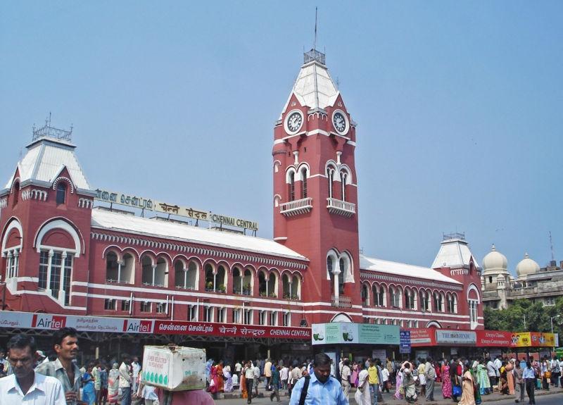 ChennaiCentral