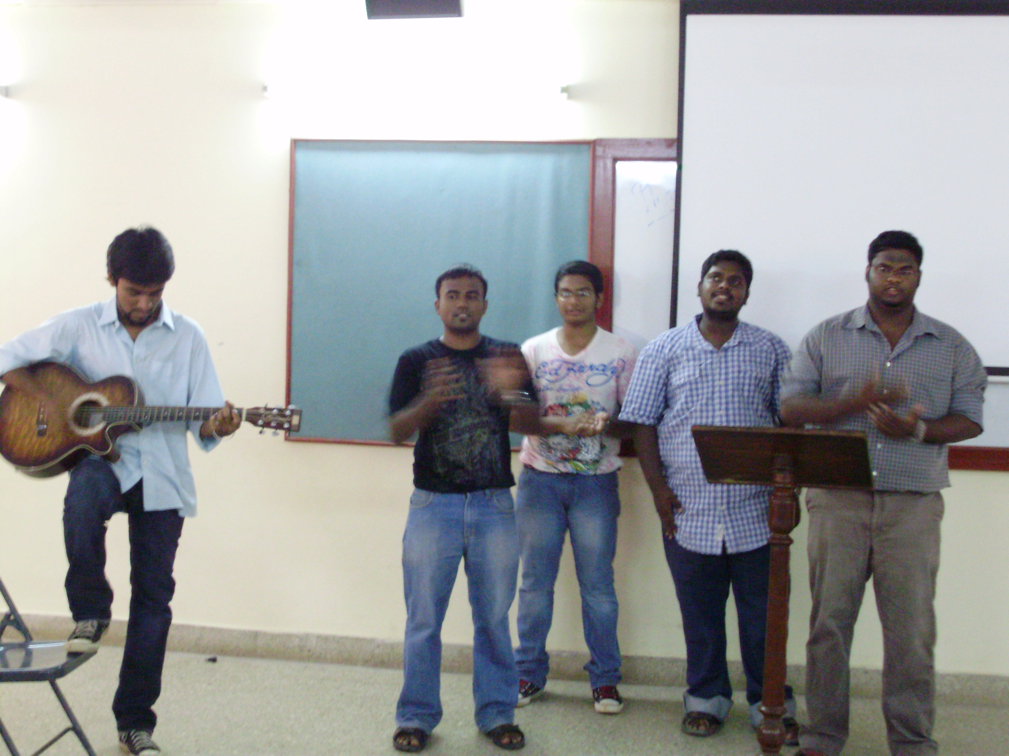 EMC Youth Team