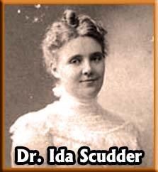IdaScudder